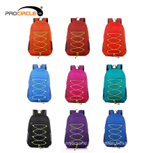Custom Outdoor Sports Portable Waterproof Back Pack