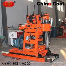 Máquina perforadora de exploración geológica móvil