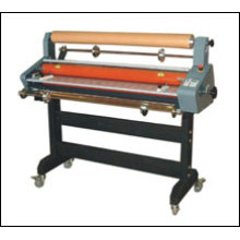 Hot Laminator Machine for Roling Thermal Film (FM-1100)