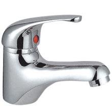 Waschtischmischer und Wasserhahn (ZR8023-6)