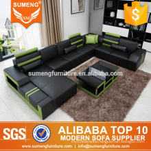 SUMENG 2017 Egyptian heated sofas