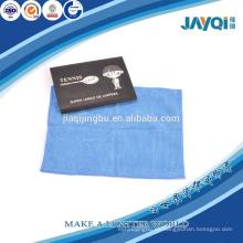 Paño de 3M de alta calidad con etiqueta lateral