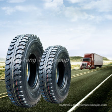 Best Sale Factory Exporting Annaite Truck Tire Truck Radial Tire (8.25R16)