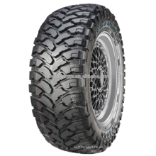 China comforser cf3000 suv neumático todo terreno neumático LT265 / 75r16