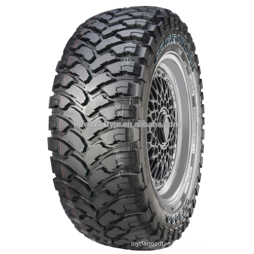 china comforser cf3000 suv tyre all terrain tyre LT265/75r16