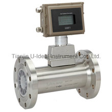 Air Turbine Flow Indicator with LCD