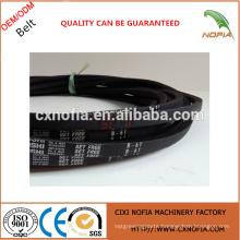 Hot sale classical vbelt B made in china