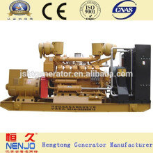 Jichai H12V190ZL 50HZ 1600kw grupo electrógeno diesel