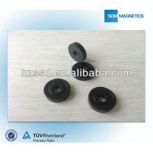 Bonded Multipol Nd Ring Permanent Magnet