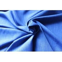 Factory Free sample for T/C Washed Yarn Dyed Fabric clothes fabric polyester cotton export to Japan Exporter