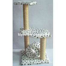 Katze Spielzeug Haustier Haus Möbel Pet Scratcher Katze Baum