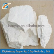 Calcined Kaolin(High whitness, used in ceramic, paper, coating,rubber, plastic)