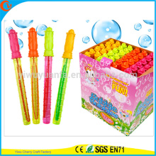 High Quality Novelty Design Colorful Bubble Sword