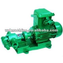 KCB hydraulic gear pump