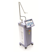 New Fractional CO2 Laser Machine