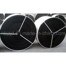 Banda transportadora de algodón Anti-Static lienzo goma