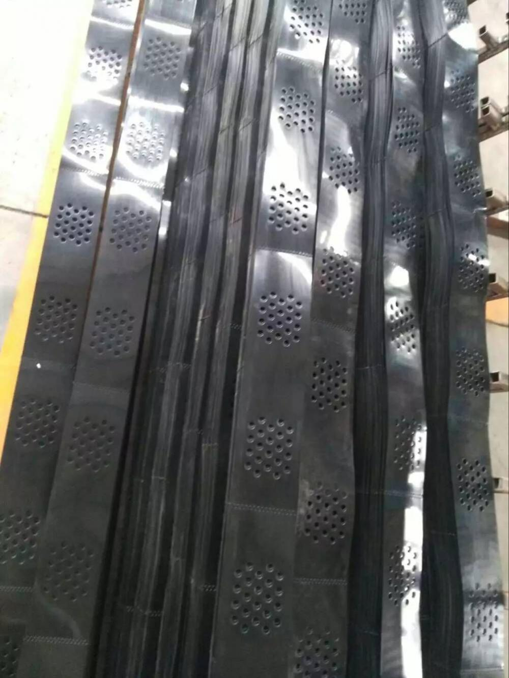High Strength Reinforcement HDPE Geocell