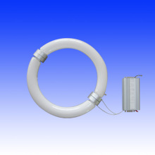 Round Tubular LVD Induction Lamps