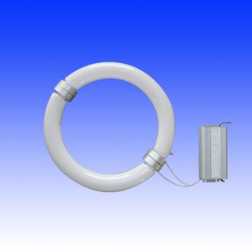 Yuvarlak borulu LVD indüksiyon lambalar