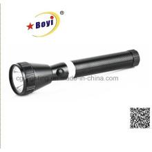Lampe de poche rechargeable en aluminium 3W (CGC-Z202-2SC)