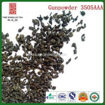 Preço de chá de pólvora por kg de fábrica diretamente fornecimento por atacado