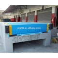 hydraulic cylinder dock leveler/Small dock levelers for sale