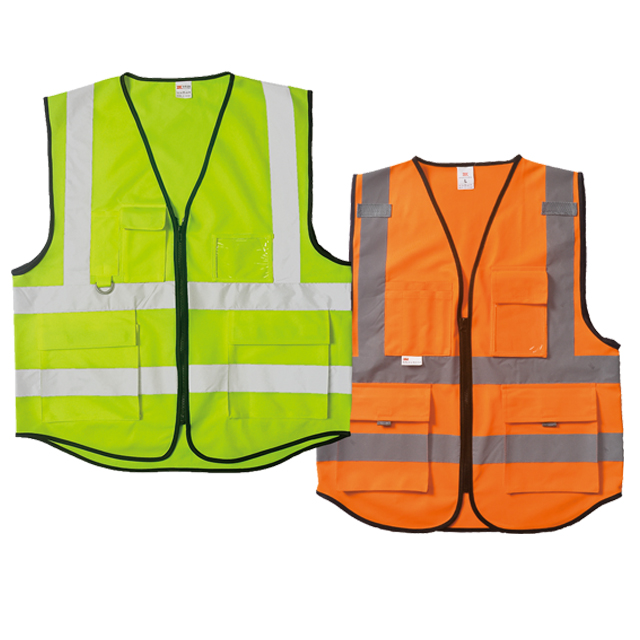 Hi-vis Safety Cloth