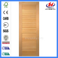 JHK-B07 Louvered Bifold Closet Doors In vendita