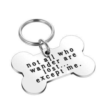 Pet ID Tags for Dogs Collar