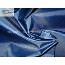 210T Water Proof Polyester Taffeta Fabric