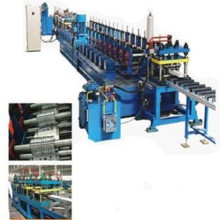 cable tray roll forming machine from Shanghai China with good sevice