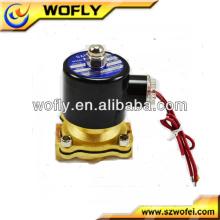Electrovannes à air d'eau micro 12v 1/2 pouce