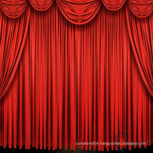 china manufacture stage curtain system