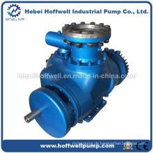 CE-geprüfte Doppelschrauben-Dieselölpumpe