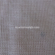 Titanium / PE / PTFE Gas Liquid Filter Mesh