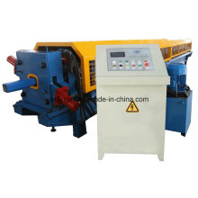 Portable Downpipe Forming Machine, Downspout Machine, Rainspout Machine