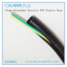 Black PP Soft Tubing for Chemical Equipment