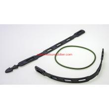 Bracelet en caoutchouc silicone de 800 mm