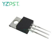 BTB04 AC motor control 4A triac