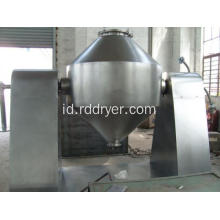 Ganda Rotary Vacuum Dryer
