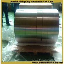 Lamp aluminum coil 3004