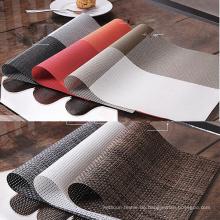 DPF Marke PVC Tischset