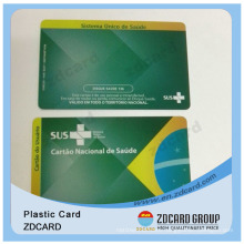 RFID Gift Card/Offset Printing Gift Card/Card Gift