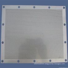 Perforated Metal Plate/Sheet/Mesh