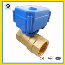 soupape d'eau de contrôle automatique de la température 220v