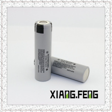 3200 mAh Capacity for Panasonic 18650bd 10A Discharge High Drain Battery, NCR18650bd 3.7V Rechargeable