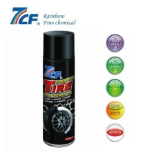 tire shine products