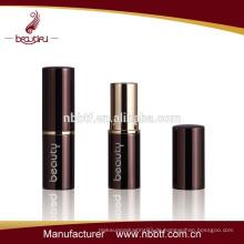 Runder Lippenstift-Behälter