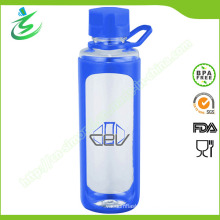 650ml Tritan Plastic Water Bottle with Customized Logo
