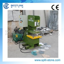Waste Marble and Granite Tiles Recycling Machine